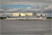 Макарьево. Троицкий Макариев Желтоводский монастырь