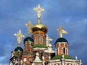 Церковь Смоленской иконы Божией Матери в Гордеевке - Канавинский район - г. Нижний Новгород - Нижегородская область