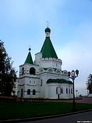 Собор Михаила Архангела в Кремле - Нижний Новгород - г. Нижний Новгород - Нижегородская область