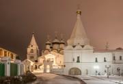 Печёрский Вознесенский монастырь - Нижний Новгород - г. Нижний Новгород - Нижегородская область