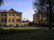 Серафимо-Дивеевский Троицкий монастырь - Дивеево - Дивеевский район и г. Саров - Нижегородская область