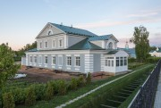 Дивеево. Серафимо-Дивеевский Троицкий монастырь