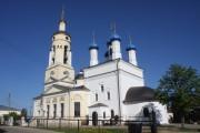 Кафедральный собор Благовещения Пресвятой Богородицы - Боровск - Боровский район - Калужская область