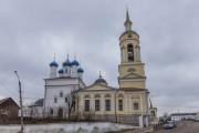Боровск. Благовещения Пресвятой Богородицы, кафедральный собор