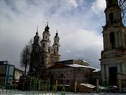 Церковь Космы и Дамиана - Калуга - г. Калуга - Калужская область