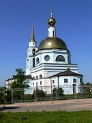 Церковь Покрова Пресвятой Богородицы - Недельное - Малоярославецкий район - Калужская область