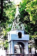 Часовня Феодора Ушакова - Нижегородский район - г. Нижний Новгород - Нижегородская область