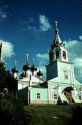Церковь Спаса Преображения в Старых Печерах - Нижний Новгород - г. Нижний Новгород - Нижегородская область