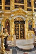 Нижегородский район. Спаса Преображения в Старых Печерах, церковь