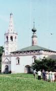 Суздаль. Николая Чудотворца, церковь