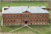 Суздаль. Ризоположенский женский монастырь