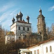 Церковь Воскресения Христова - Плёс - Приволжский район - Ивановская область
