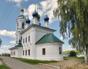 Церковь Варвары - Плёс - Приволжский район - Ивановская область