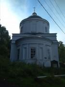 Церковь Спаса Преображения - Плёс - Приволжский район - Ивановская область