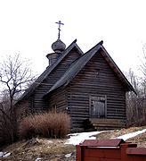 Часовня Воскресения Христова - Плёс - Приволжский район - Ивановская область