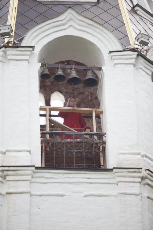 Собор Успения Пресвятой Богородицы, Плёс
