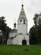 Собор Успения Пресвятой Богородицы - Плёс - Приволжский район - Ивановская область
