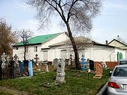 Красноярск. Троицы Живоначальной, собор