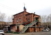 Церковь Николая Чудотворца-Красноярск-г. Красноярск-Красноярский край-Павел