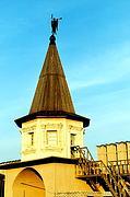 Свято-Троицкий монастырь - Тюмень - г. Тюмень - Тюменская область