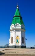 Красноярск. Параскевы Пятницы, часовня