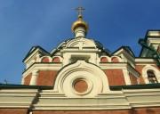 Красноярск. Иоанна Предтечи в архиерейском доме, церковь