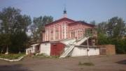 Церковь Николая Чудотворца - Красноярск - г. Красноярск - Красноярский край