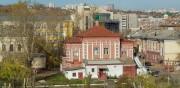 Красноярск. Николая Чудотворца, церковь
