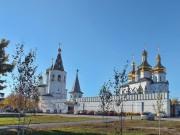 Троицкий монастырь - Тюмень - г. Тюмень - Тюменская область