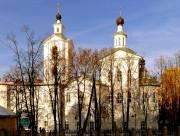 Тюмень. Михаила Архангела, церковь