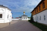 Абалакский Знаменский монастырь - Абалак - Тобольский район и г. Тобольск - Тюменская область