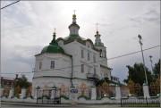 Церковь Михаила Архангела - Тобольск - Тобольский район и г. Тобольск - Тюменская область