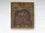 Тобольск. Семи отроков Эфесских, церковь