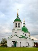 Церковь Петра и Павла - Тобольск - Тобольский район и г. Тобольск - Тюменская область