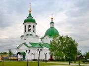 Тобольск. Петра и Павла, церковь