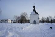 Часовня Александра Невского - Тобольск - Тобольский район и г. Тобольск - Тюменская область