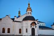 Тобольск. Покрова Пресвятой Богородицы, кафедральный собор