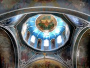 Церковь Воздвижения Креста Господня - Кисловодск - Предгорный район, гг. Есентуки, Кисловодск - Ставропольский край