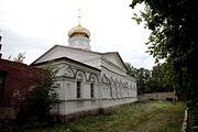 Церковь Никиты мученика - Ярославль - г. Ярославль - Ярославская область