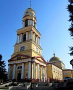 Кафедральный собор Рождества Христова - Липецк - г. Липецк - Липецкая область