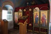 Успенский Липецкий монастырь. Церковь Успения Пресвятой Богородицы - Липецк - г. Липецк - Липецкая область