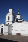 Церковь Димитрия Солунского - Руза - Рузский район - Московская область