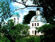 Церковь Троицы Живоначальной - Рязанцы - Щёлковский район - Московская область