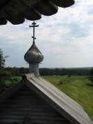Часовня Рождества Пресвятой Богородицы - Маньга - Пряжинский район - Республика Карелия
