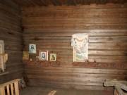 Маньга. Рождества Пресвятой Богородицы, часовня