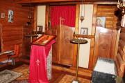 Церковь Василиска - Каманы (Команы) - Абхазия - Прочие страны