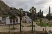 Церковь Симона Кананита-Новый Афон-Абхазия-Прочие страны-Турбаев Роман
