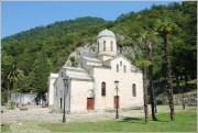 Церковь Симона Кананита-Новый Афон-Абхазия-Прочие страны-Андреева Ирина