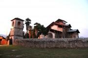 Церковь Успения Пресвятой Богородицы - Лыхны - Абхазия - Прочие страны