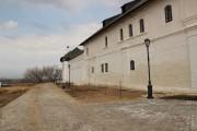 Успенско-Богородичный мужской монастырь - Свияжск - Зеленодольский район - Республика Татарстан